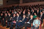 Олег Королев проводит первый в этом году административный совет