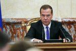 Медведев: изменить земельный кодекс нужно для определения правового режима