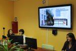 Сотрудники ОБУ «Центр кадастровой оценки» с рабочим визитом посетили Липецкий центральный отдел ОБУ «УМФЦ Липецкой области»